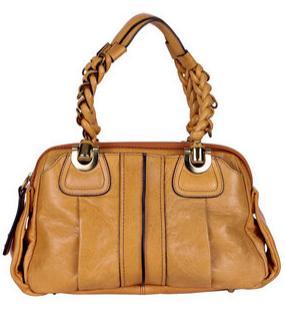 Handtaschen in Creme Farbe