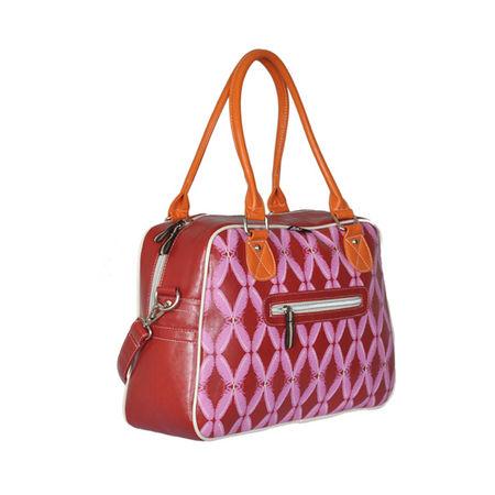 ausgefallene elegante VOI Handtasche